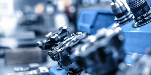 Gloning Krantechnik Branchen Maschinenbau Anlagenbau