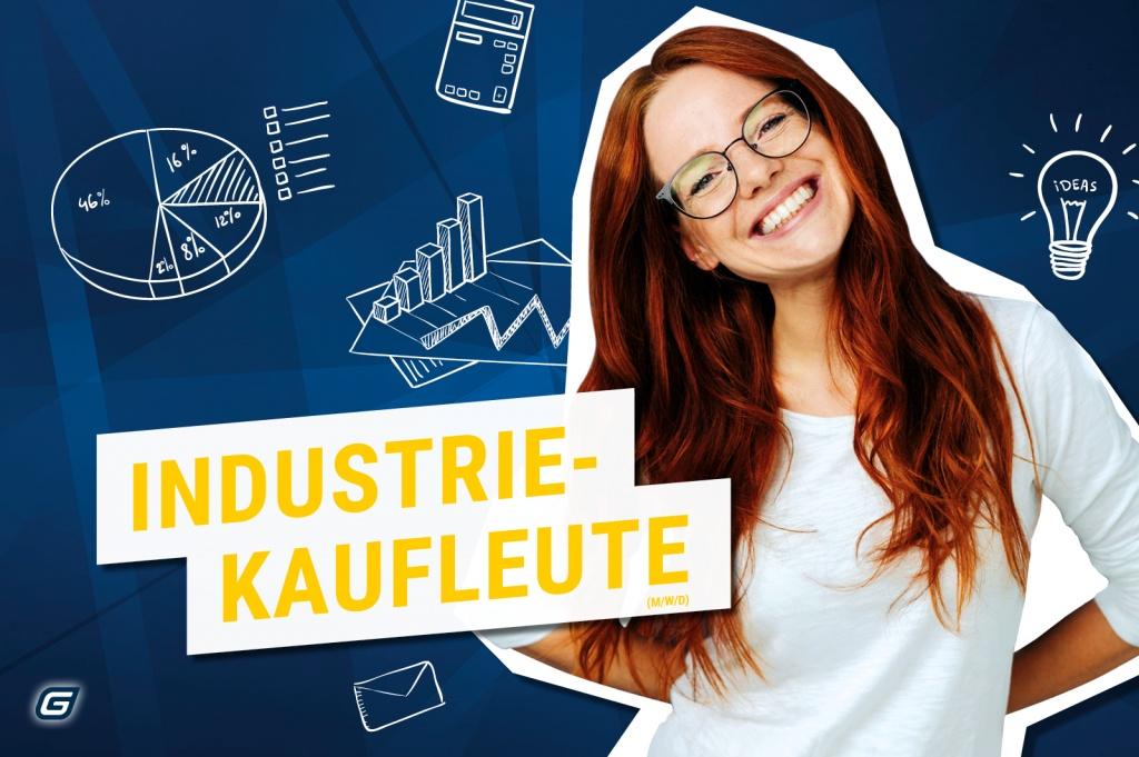 Gloning Krantechnik Ausbildung Industriekaufleute