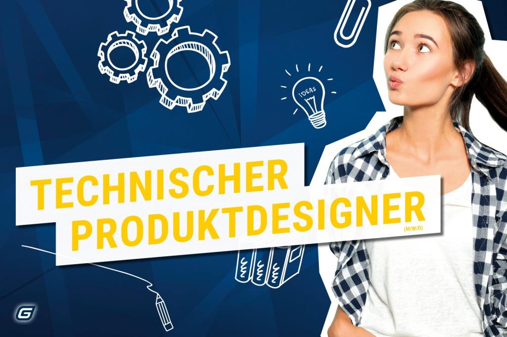 Gloning Krantechnik Ausbildung Technischer Produktdesigner